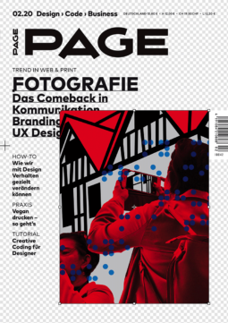 Produkt: PDF-Download: PAGE 02.2020