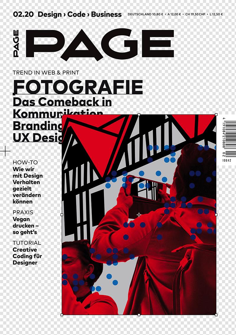 Produkt: PAGE 02.2020