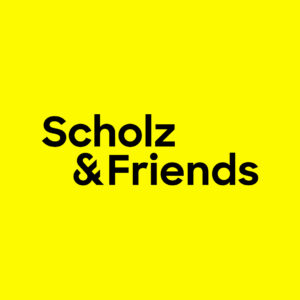Scholz & Friends Logo