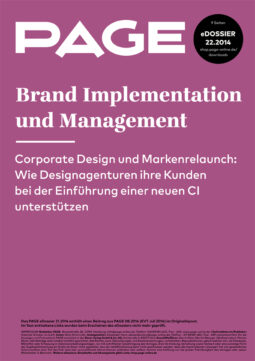 Produkt: eDossier »Brand Implementation und Management«