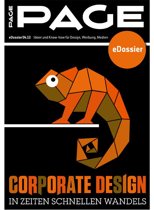 Produkt: eDossier »Corporate Design«