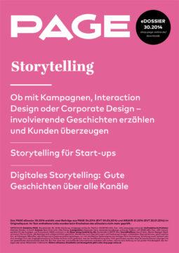 Produkt: eDossier »Storytelling«