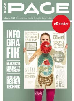 Produkt: eDossier »Infografik«