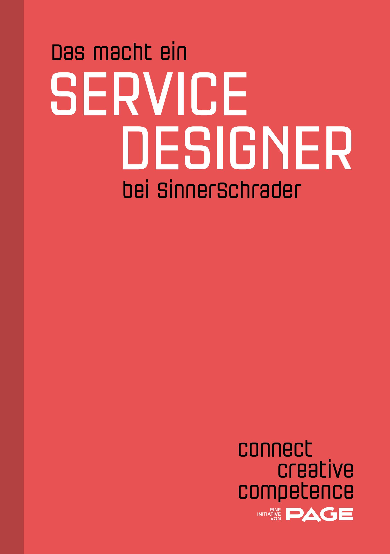 Produkt: Das macht ein Service Designer bei Sinnerschrader