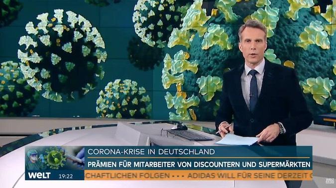 Kann Man Zweimal Corona Virus Bekommen