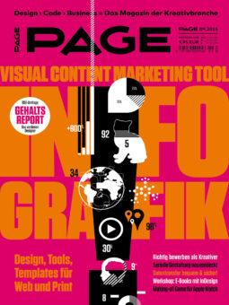 Produkt: PDF-Download: PAGE Digital 09.2015