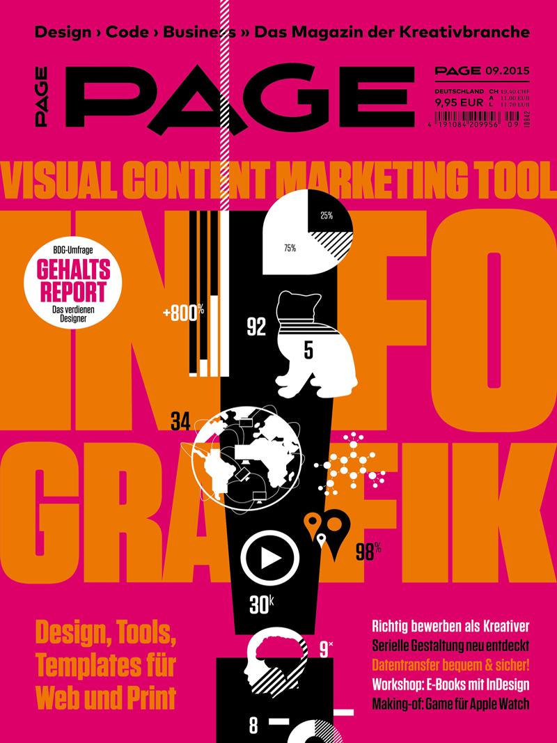 Produkt: PAGE Digital 09.2015