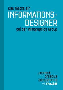 Produkt: eDossier »Das macht ein Informationsdesigner bei der Infographics Group«