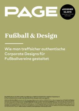 Produkt: eDossier »Fußball & Design«