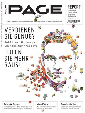 Produkt: PAGE Digital 11.2012