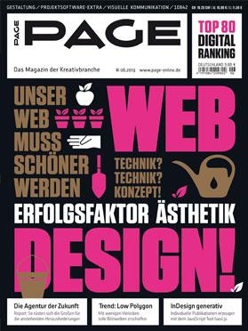 Produkt: PAGE Digital 06.2013