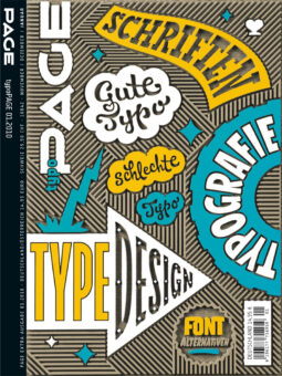 Produkt: Digitales Sonderheft: typoPAGE Digital