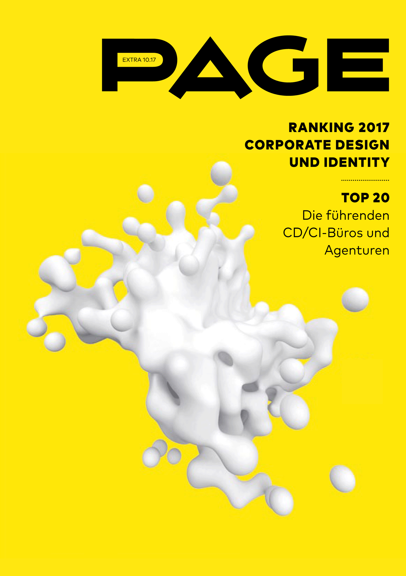Produkt: PAGE CD/CI-Ranking 2017