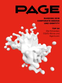 Produkt: PDF-Download: PAGE CD/CI-Ranking 2018