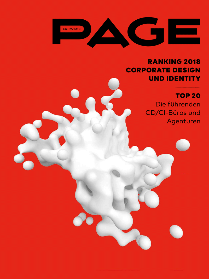 Produkt: PAGE CD/CI-Ranking 2018