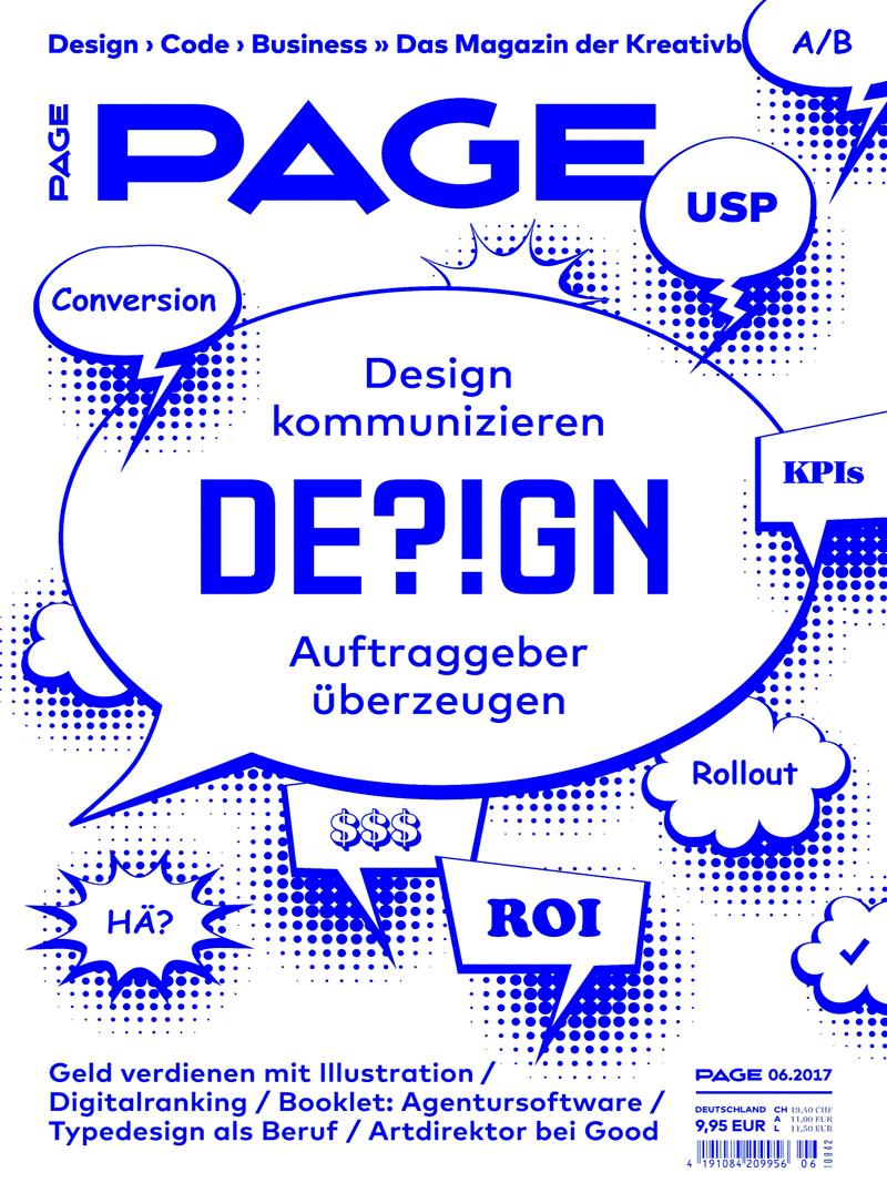 Produkt: PAGE Digital 06.2017