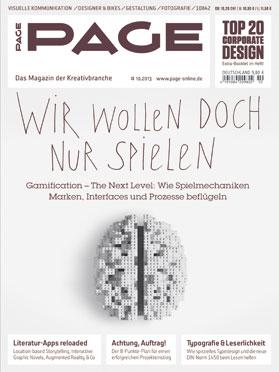 Produkt: PAGE 10.2013 Digital