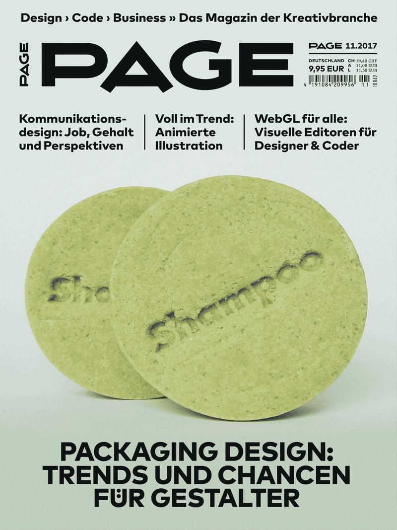 Produkt: PAGE Digital 11.2017