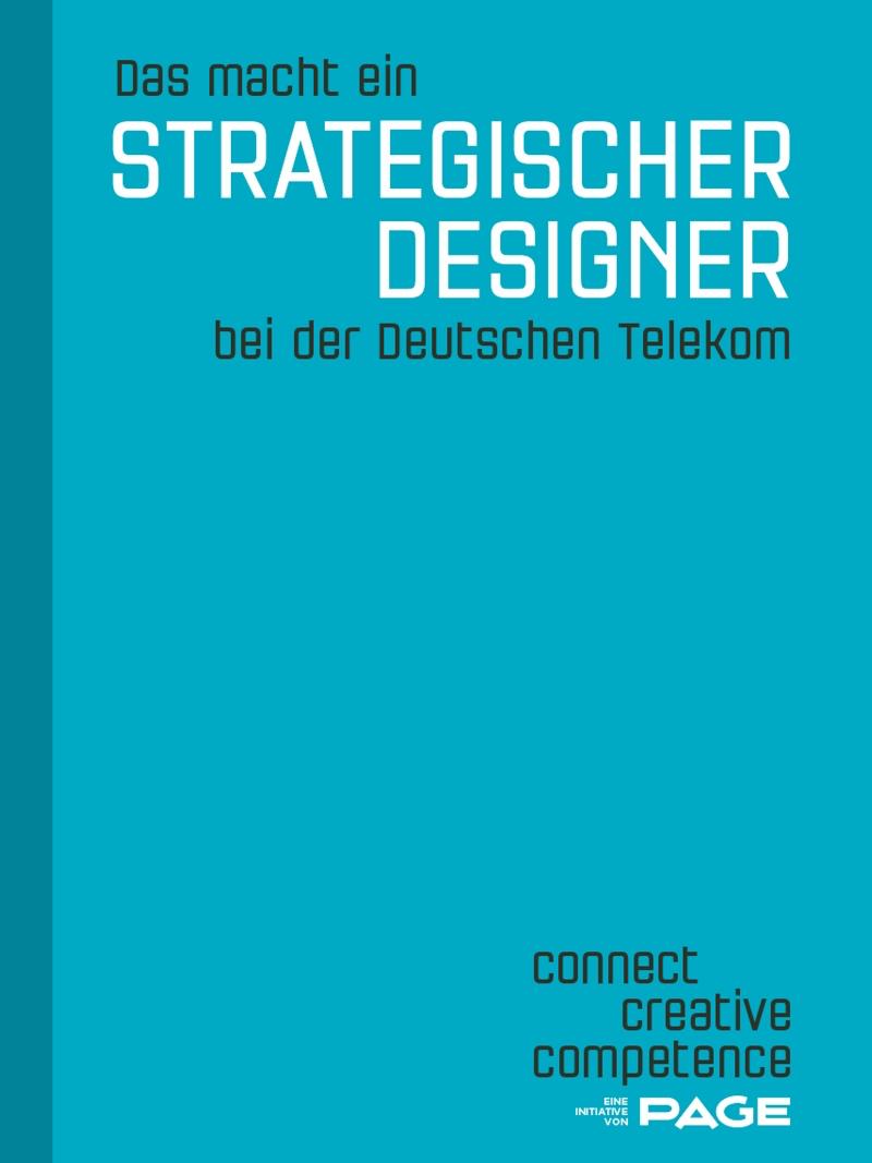 Produkt: Das macht ein Strategischer Designer bei der Deutschen Telekom