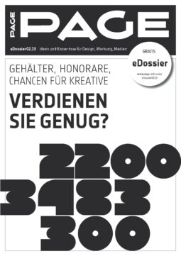 Produkt: eDossier »Verdienen Sie genug?«