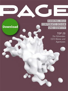Produkt: PAGE CD/CI Ranking 2013