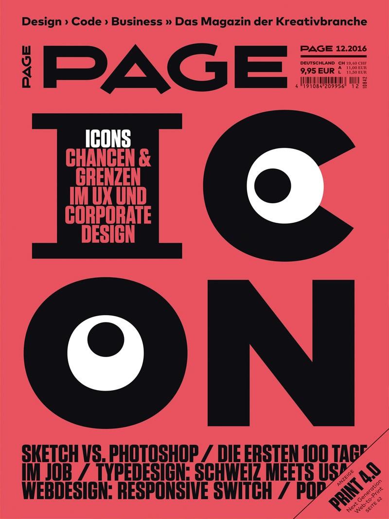 Produkt: PAGE 12.2016 Digital