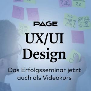UX/UI Design-Webinar