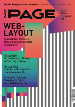 Produkt: PDF-Download: PAGE 05.2020