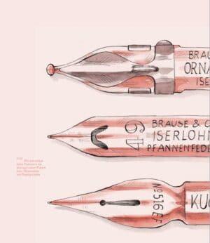 SchreibschriftenWerkzeug