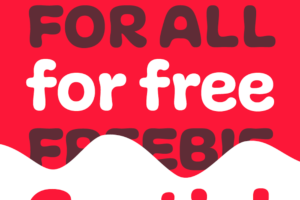 Freude for free, Typejockeys
