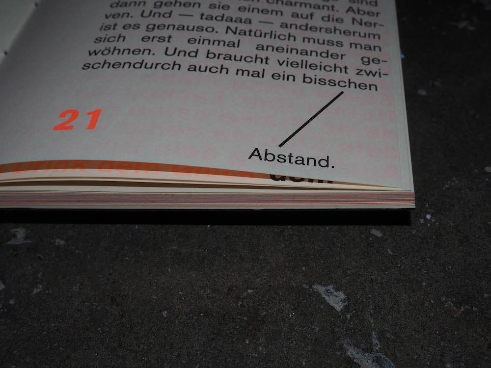 """""""nicht gönnen können«, Buch von Farina Lichtenstein"""