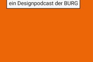 BURG Podcast Logo