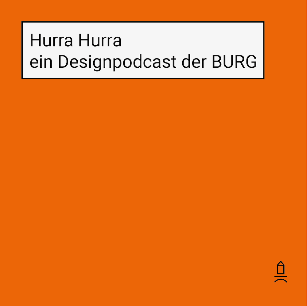 BURG Podcast Logo