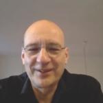 Boris Kochan im Zoom-Interview