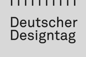 Deutscher Designtag Logo