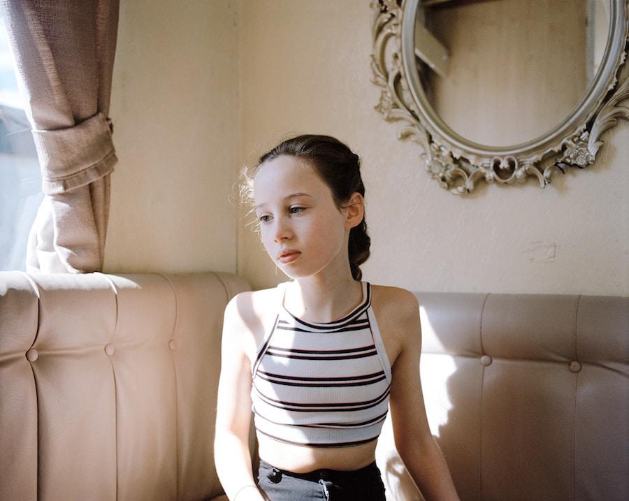 Nachwuchsfotografin Tamara Eckhardt Berlin