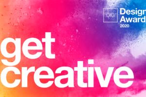 Design Award der OfG unter dem Motto »Get creative«