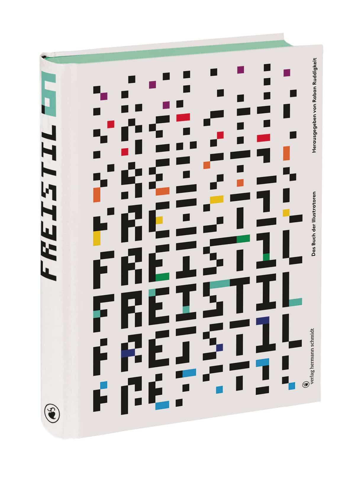 Illustratoren finden im Handbuch Freistil
