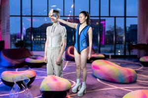 Nachwuchsfotografin Modefotografie Laura Stromp