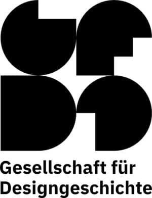 Gesellschaft für Designgeschichte neues Erscheinungsbild