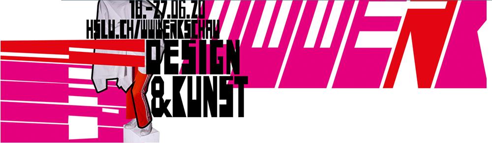 Werkschau HSLU 2020
