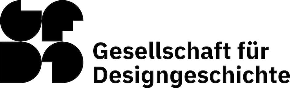Gesellschaft für Design Geschichte Logo