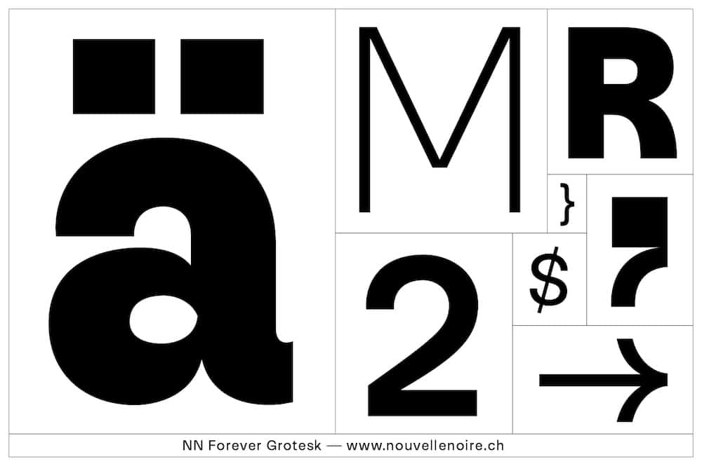 NN_Forever_Grotesk_Buchstaben