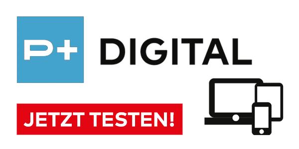 PAGE+ Digital – 3 Monate für 3 Euro*