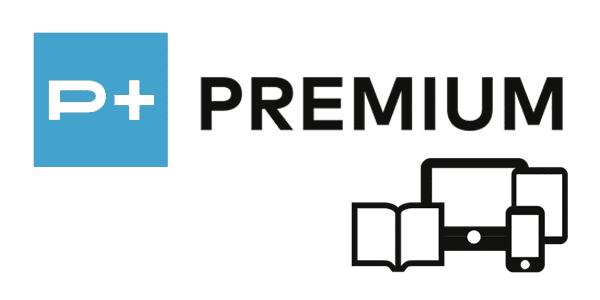 PAGE+ Premium