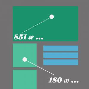 Social Media, Image Size, Infografik
