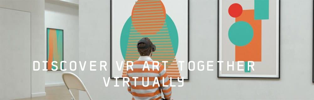 Virtual Reality Event Hamburg VRAHM