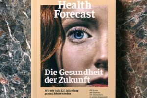 Corporate Publishing Trendbericht Krankenkasse