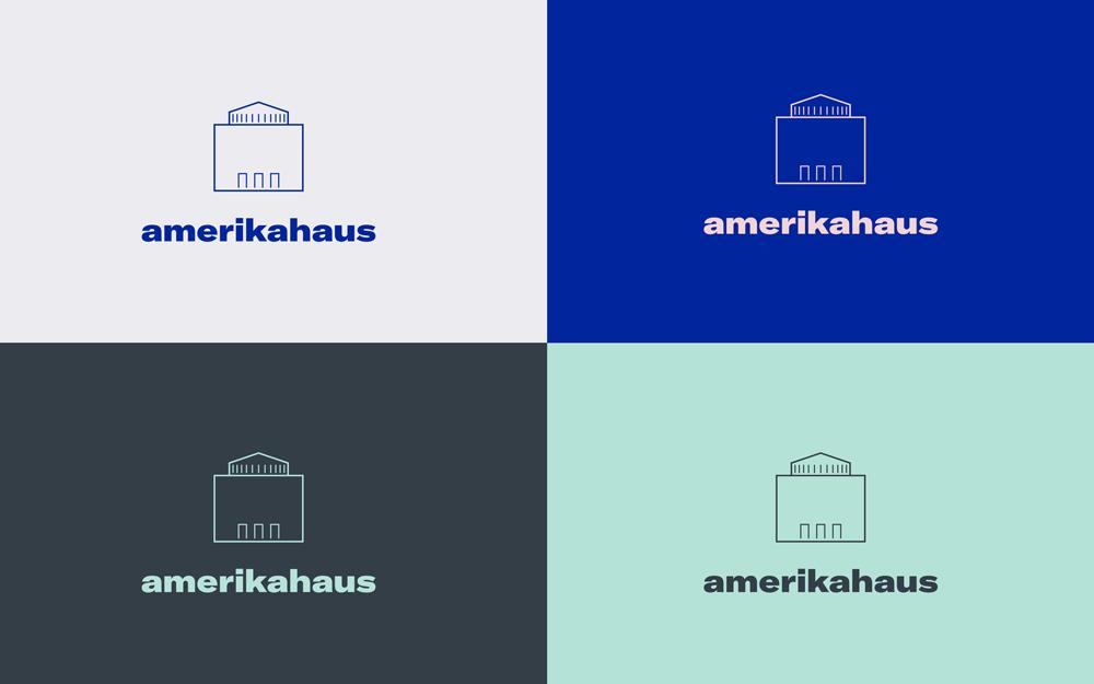 Amerikahaus Blackspace