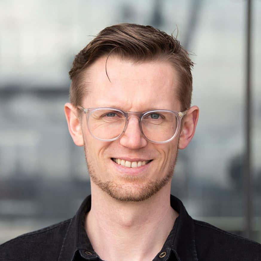 Auftragsakquise, Selfmarketing, Pascal Strasche